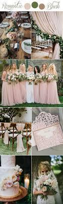 rustic romantic wedding. 7 Gorgeous Rustic Romantic and Elegant Wedding Ideas Color