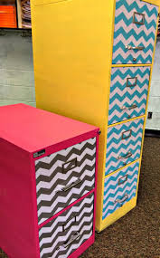 Cute Filing Cabinet 25 Best Ideas About File Cabinet Makeovers On Pinterest Filing