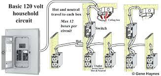 house circuit inloveptc house circuit larger image typical volt circuit house wiring circuit diagram pdf