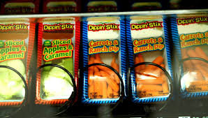Healthiest Vending Machine Snack Beauteous Eastern Carver Schools Adding Healthy Vending Machines Chanhassen