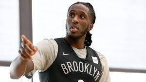 Taurean Prince signs contract extension with Nets | NBA.com