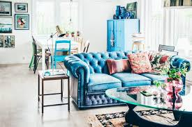 Small Picture Winter Trends Blue Home Decor for 20152016