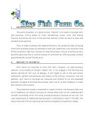 Farm Business Plan Example Pig Farming Sample In The Philippines ...