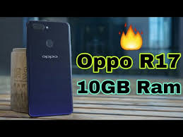 Oppo R17 Review, Full Specification, Launch Date