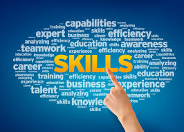 job related training expense or investment go productivity skills