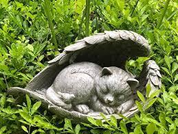 personalized pet memorial resin stones