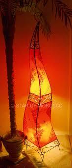 pd high orange sun moroccan style floor lamp 2018 laminate flooring