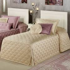 Update: Where to find quilted fitted bedspreads - now in six retro ... & quilted-fitted-bedspread Adamdwight.com