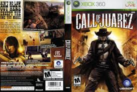call of juarez for xbox360