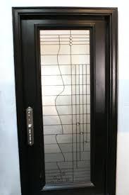 orange county entry doors french doors patio doors contemporary wood door with full glass insert wooden