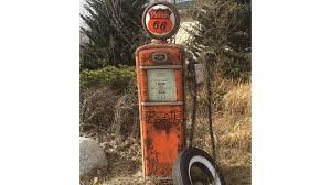 gilbarco gas pump. full screen. phillips 66 gilbarco 96 series gas pump