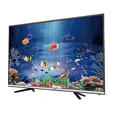 Haier Thermocool 40 Inch TV LED LE40K6000