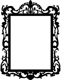 mirror frame. Brilliant Mirror Wall Colour And Mirror Frame