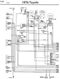 repair manuals 2011 toyota celica a20 1976 wiring diagrams