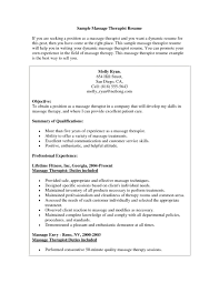 Massage Therapist Resume Examples Templates Unnamed Fil ~ Peppapp