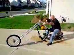 chopper bike youtube