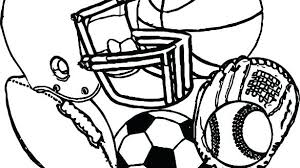 Coloring Pages For Sports Sports Coloring Page Basketball Coloring