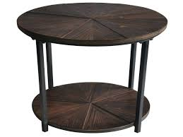 black round end table furniture round wood accent table best of end tables designs small glass black round end table