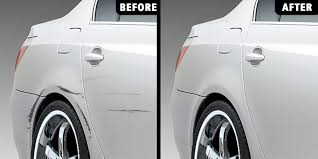 5 diy ways to fix dents and scratches on cars car from an