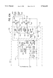 patent us5760495 inverter charger circuit for uninterruptible patent drawing
