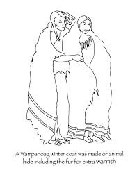Manyhoopscom Clothing Coloring Page