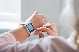 keeping seniors active a hour approach healthtech