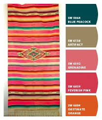 Spanish Color Palette] Spanish Colonial Color Palette Spanish .