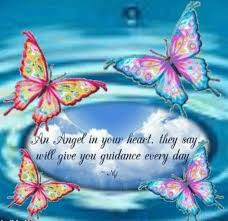 Loved Ones Quotes Impressive Butterflies Loved Ones In Heaven