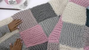 How to Knit a Patchwork Blanket (with Pictures) - wikiHow &  Adamdwight.com