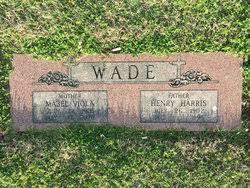 Mabel Viola Dopking Wade (1905-1970) - Find A Grave Memorial