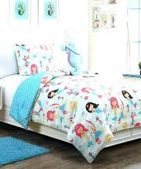 mermaid bedding set twin little mermaid comforter set twin trendy mermaid comforter set women little mermaid mermaid bedding set