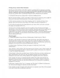 examples characterization essays characterization essay example