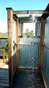 kohler outdoor shower showers best outdoor shower faucets home decorating inspirations kohler outdoor shower fixtures
