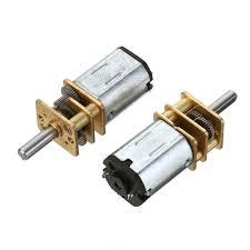 1pc <b>N20</b> 30/600/1000/1200RPM DC3/6/12V <b>Micro DC Geared</b> Motor ...