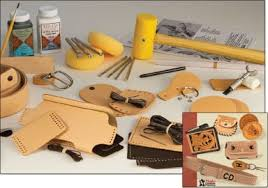 leather working tool kits. best mid-range leather working tool kit kits l