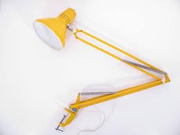 vintage desk lamp clamp