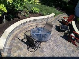 Small Picture 183 best Hardscape Patio Design images on Pinterest Backyard