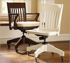 white wooden desk chairs. Delighful Desk Wooden Swivel Desk Chairs  Fresh Popular White Wood Chair Within  Innovative Wheels With With W