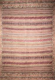 kilim handwoven rug kil2091