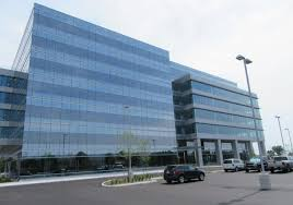 Office For Lease 2201 Bristol Circle Oakville Ca Colliers
