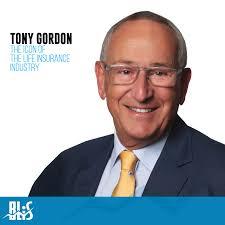Meet our speakers - Tony Gordon