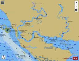 Tide Chart Back River Weymouth Ma Back River Marine Chart Us12248_p588 Nautical Charts App