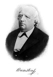 Wilhelm Weierstrass