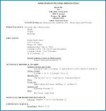 Activities Resume Format Cool Resume Examples Customer Service Activities Sample Excellent