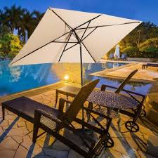10 ft patio umbrellas patio