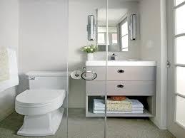 Basement Bathroom Ideas Custom Decoration