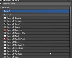 inventor to 3ds max convert materials