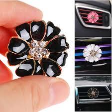 <b>Car</b> Air Conditioning <b>Export</b> Flower Perfume <b>Clip</b> Aromatherapy ...