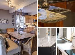 many uses of quartz in your home