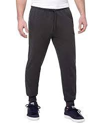 Puma Men S French Terry Jogger Size Chart Puma Mens French Terry Pant